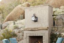 Outdoor Desert Living
