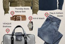 Men's Outfits and Style Tips / Men's outfits and style tips.