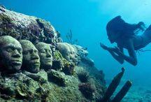 Grenada / by www.WhereToStay.com