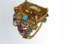 Unique Pieces / Unique jewelry created by our Master Goldsmith Giovenzio Posenato  Gioielli Unici creati dal nostro Maestro Orafo Giovenzio Posenato