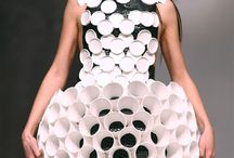 recyclable fashion