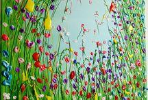 wildflowerpainting