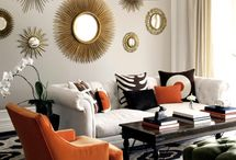 decoracion / by Malena Wasserman