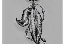 Tattoos!?  / by Katie Schmielau