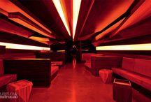 lounges high tech