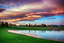 Colorado still has a piece of my heart / by Hillary Carter
