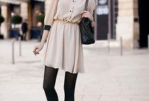 Dress Prep