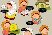 akhlaq muslimah