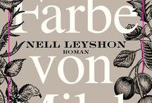 Eisele Bücher im Herbst 2017 / Hier seht Ihr die spannenden Neuerscheinungen des Eisele Verlags. Vier Bücher, die begeistern!