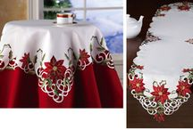 Holiday Entertaining / Follow us for unique and affordable Holiday Christmas entertaining ideas and essentials.  From holiday serveware to guest favors, holiday table linens and more, we're sure you'll discover a couple of things for your next Holiday get together, but even more you'll love our low prices and quick shipping too!