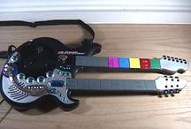 <<<Electronics>>> Project Guitar Hero