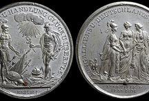 Monete e Medaglie.