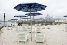 Places to go - NYC / by Stephanie Silverstein