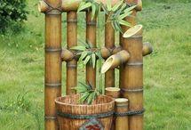 jardines y decoración
