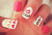 Nails / by Kira Brown