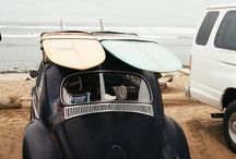   SURFING   / Things I love about the sea.