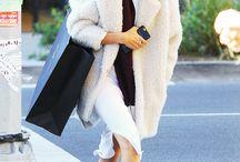 2015AW Coat styling