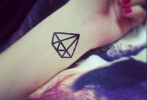 Tattoos / Inspiration.