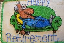 Retirement / by Douglas Casses