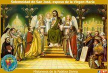19 DE MARZO - LITURGIA DE HOY
