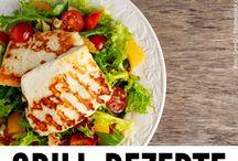 Grillen - Rezepte & Ideen