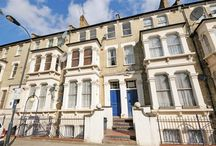 Property for sale in London, W14