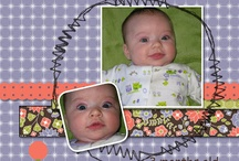 My MDS Pages / by Carol Parcell