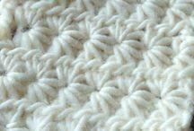 crochet flowers / Crochet flowers