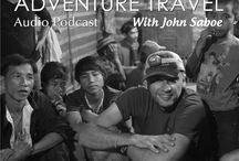 Far East Adventure Travel Podcast