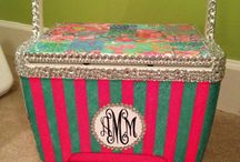 Monogram Everything