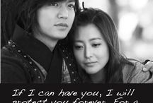 about love kdrama