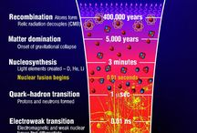 Physics & cosmology