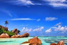 Seychelles / A place of fun and magic