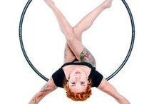 Pole & Acrobatics - Photo Ideas