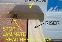 Förslag till trappan