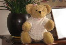 Beren / Handgemaakte beren