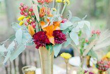 Tablescapes - Floral / centerpieces, florals, etc.