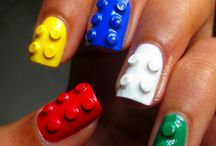 Nails / Pictures of cool Nail art and designs
