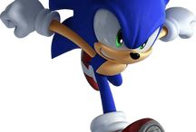 Sonic Unleashed / Official artwork and images from Sonic Unleashed including logos, concept art, sketches and character art.   More info on this game at http://sonicscene.net/sonic-unleashed