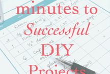 Project & DIY Tips