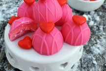 Holiday Recipes - Valentine's Day / Valentine's Day Recipes