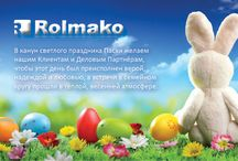 This Easter, we wish our Clients and Business Partners a special time, full of faith...