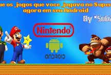 JOGOS ANDROID