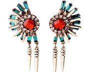 Fashion Jewellery / Find the latest handmade Jewelleries