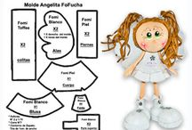 FOAMI FOFUCHAS 3D / by rebeca ibaceta