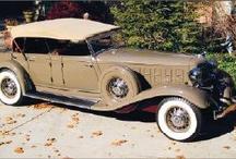 Autos 1920 - 1929 / by Sergio Ottoni