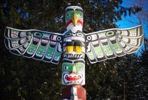 Nativos americanos ...creencias..