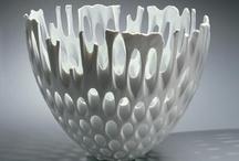 Ceramic I love / Original contemporary ceramics  that I love. Cutting-edge ceramics made by contemporary ceramic artists and potters.