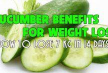 Cucumber Diet's