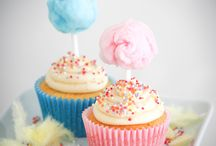 decoracion cupcakes